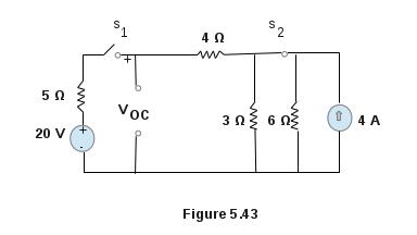 Thevenin Voltage 5.41
