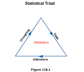 Statistical Triad - Grouping, Data Collection And Inference